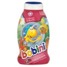 Bobini Super Faom Bubble Bath with Cotton Milk 750 ml