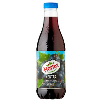 Hortex Blackcurrant Nectar 1 L