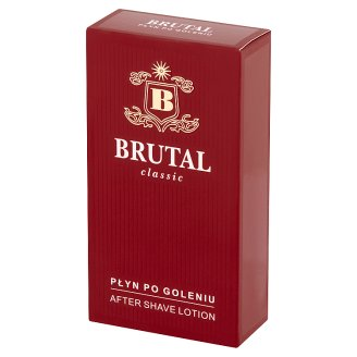 Brutal Classic After Shave Lotion 100 ml