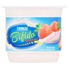 Tesco Bifido Jogurt truskawkowy 130 g