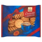 Oatland Biscuit Co. Oatmeal Cookies with Sesame Seeds 550 g