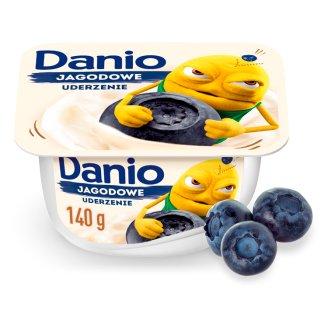 Danone Danio Berry Fromage Frais 140 g