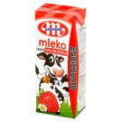 Mlekovita Wypasione Strawberry Flavour Milk 200 ml