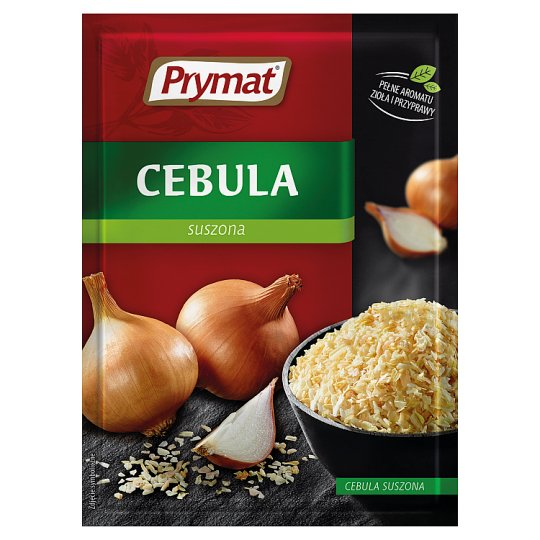 Prymat Dried Onion 15 g