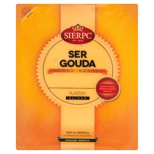 Sierpc Ser gouda 150 g