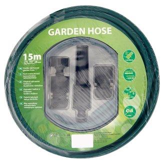 """Garden Hose 15 m Ø 1/2"""""""