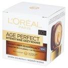 L'Oreal Paris Age Perfect Intensywne Odżywianie 60+ Bogaty krem regenerujący na noc 50 ml