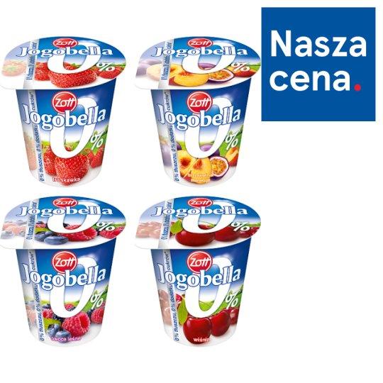 Zott Jogobella 0% Strawberry Yoghurt 150 g
