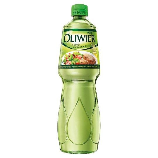 Oliwier Oil 1 L