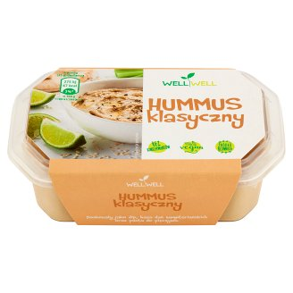 Well Well Classic Hummus 150 g