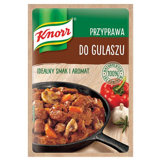 Knorr Goulash Seasoning 23 g