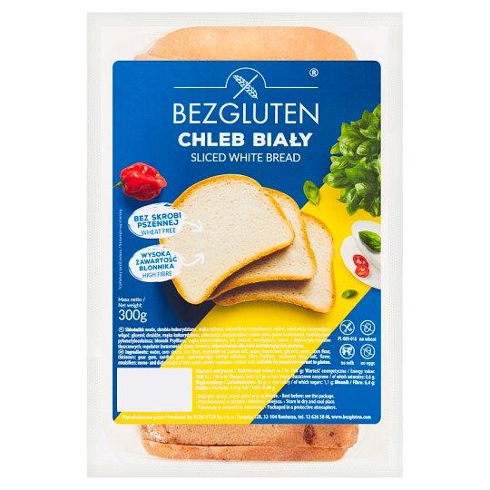 Bezgluten White Bread 300 g