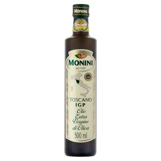 Monini Toscano IGP Ekstra oliwa z oliwek pierwszego tłoczenia 500 ml