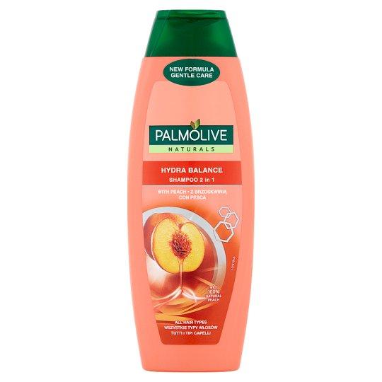 Palmolive Naturals Hydra Balance Shampoo 2 in 1 350 ml