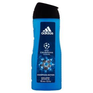 Adidas UEFA Champions League Champions Edition Żel pod prysznic 400 ml