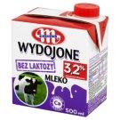 Mlekovita Wydojone Lactose Free Milk 3.2% 500 ml
