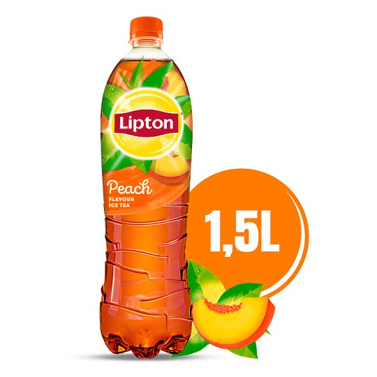 Lipton Ice Tea Peach Drink 1.5 L