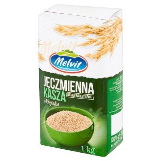 Melvit Kasza jęczmienna wiejska 1 kg