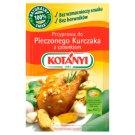 Kotányi Przyprawa do pieczonego kurczaka z czosnkiem 30 g