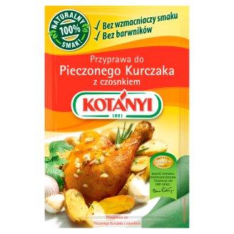Kotányi Roast Chicken with Garlic Seasoning 30 g