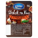 Lisner Swojskie Smaki Herring Fillets with Spicy Fried Onion 100 g