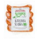 Madej Wróbel Simply food... so good Silesian Sausage 360 g