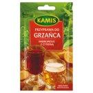 Kamis Ginger Mulled with Lemon Seasoning Spice Mix 25 g