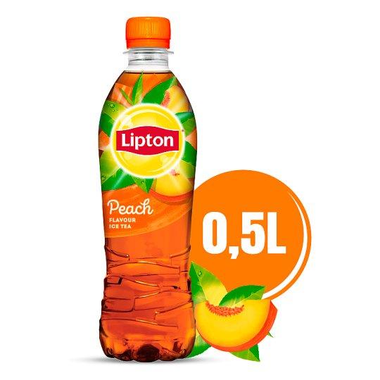 Lipton Ice Tea Peach Drink 500 ml