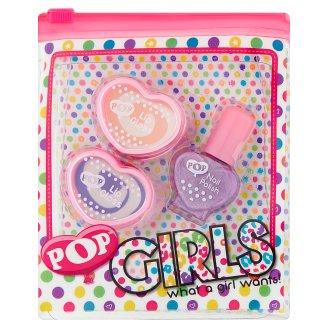 Pop Girls Zestaw do makijażu