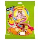 Tesco Candy Carnival Jelly Shapes Żelki o smaku owocowym 500 g