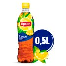 Lipton Ice Tea Lemon Drink 500 ml