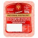Sokołów Przysmak wieprzowy Premium 500 g