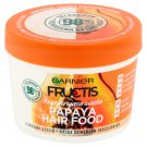 Garnier Fructis Papaya Hair Food Maska do włosów zniszczonych 390 ml