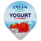 Cream Fields Jogurt truskawkowy 150 g