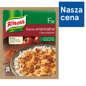 Knorr Fix Oriental Dish with Chicken 48 g