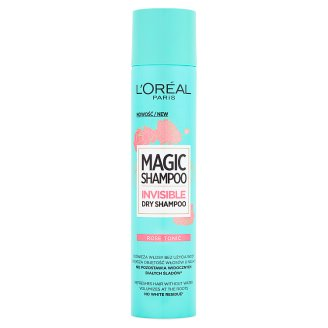 L'Oréal Paris Magic Shampoo Rose Tonic Dry Shampoo 200 ml