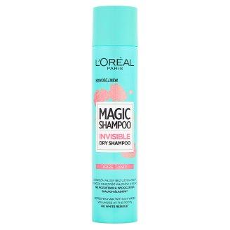 L'Oréal Paris Magic Shampoo Rose Tonic Suchy szampon 200 ml