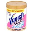 Vanish Gold Oxi Action Odplamiacz do białych tkanin w proszku 940 g