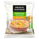 Proste Historie Polish Barley Soup with Barley Groats 450 g
