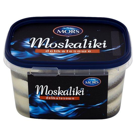 Mors Moskaliki delikatesowe 500 g