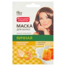 Fitocosmetic Milk and Honey Egg Hair Mask 30 ml
