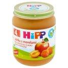 HiPP BIO Jabłka z morelami po 4. miesiącu 125 g