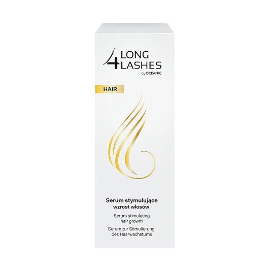 Long4Lashes serum stymulujące wzrost włosów 150 ml