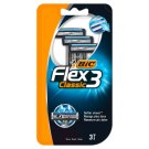 Bic Flex 3 Disposable Razors 3 Pieces