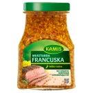 Kamis French Mustard 185 g