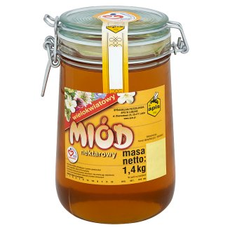 Apis Multi-Flower Nectar Honey 1.4 kg
