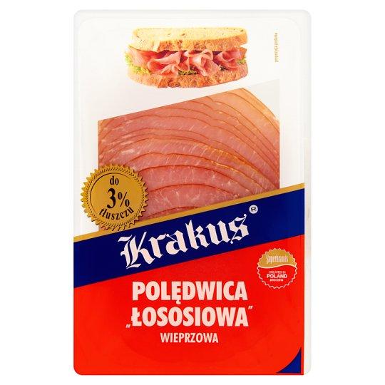 Krakus Salmon Pork Tenderloin 100 g