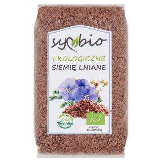 Symbio Organic Linseed 400 g