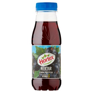 Hortex Blackcurrant Nectar 300 ml