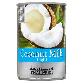 Thai Pride Mleko kokosowe light 400 ml